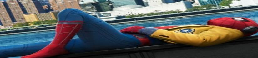 Crítica de Spider-Man: Homecoming