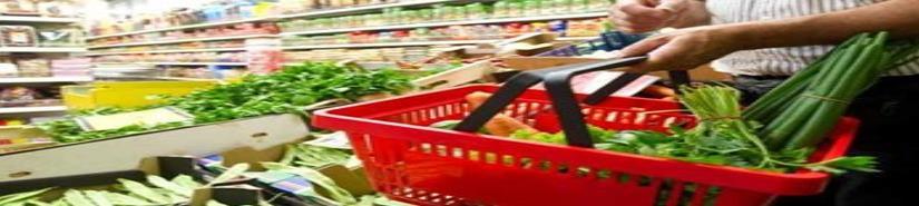 Sube 23% precio de canasta básica en CDMX