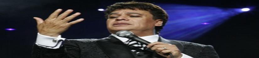 Juan Gabriel no reapareció y las redes se deprimen