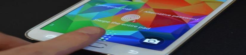 Google desarrolla sensor para activar dispositivos sin tocarlos