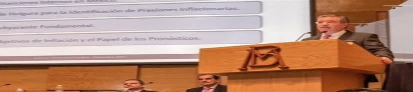 Banxico expresa inquietudes por planes de AMLO
