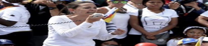 Venezuela vive bajo un régimen criminal