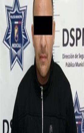 """Capturan al """"Puma""""; secuestró a una mujer"""