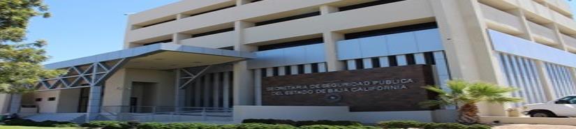 Secretaría de seguridad pública del Estado certificada nacional e internacionalmente