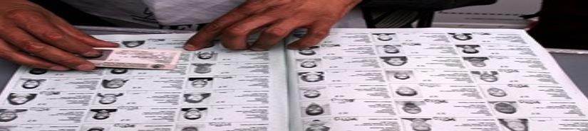 Multan al PRI por más de 16 mdp por filtrar lista nominal de BC