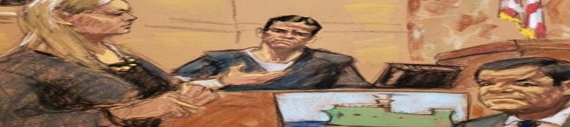 Defensa de El Chapo busca que AMLO anule su extradición