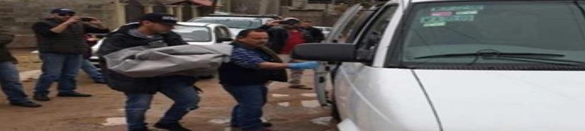 Encuentran a bebé muerto dentro de mochila en Sonora