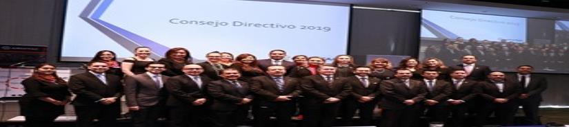Reeligen a Ulises Araiza como presidente de ARHITAC