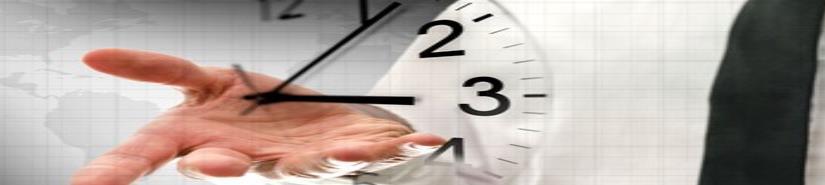 """""""Gestión del tiempo"""" La clave del éxito de una empresa"""