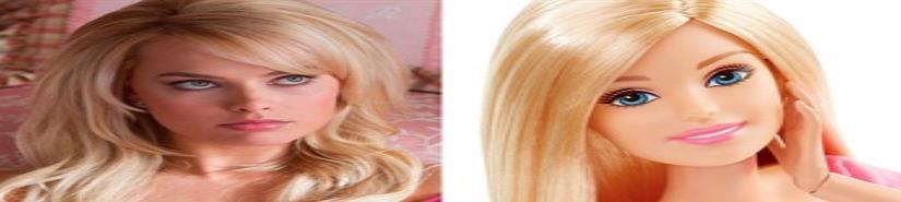 Margot Robbie interpretará a Barbie en Live-Action