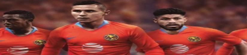 Nuevo uniforme del Club América rinde homenaje a Chespirito