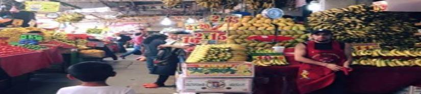 Se desploman ventas en Central de Abasto de León por combustible