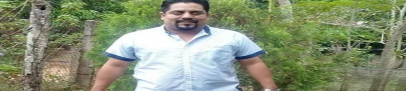 Hallan muerto al dirigente del PAN en Oteapan, Veracruz