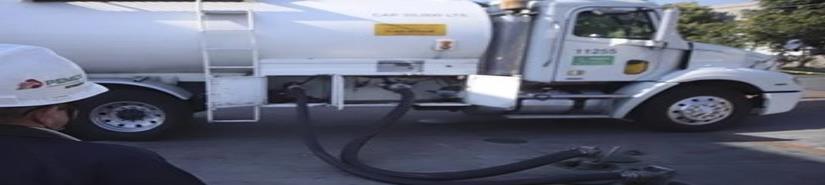 Pemex acuerda plan para agilizar suministro de combustible