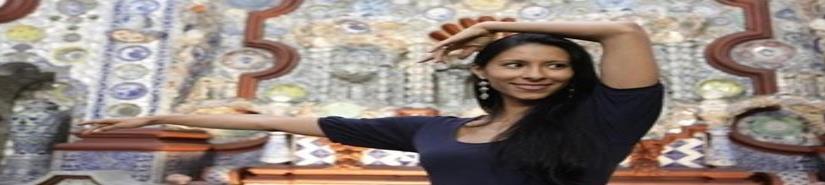 Rusia galardona a Elisa Carrillo con premio Alma de la Danza