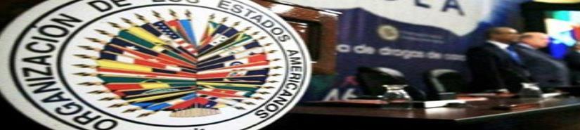 México pide a OEA aclaración jurídica sobre su actuar en Venezuela