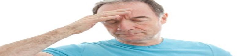 Andropausia no afecta la calidad de vida: IMSS