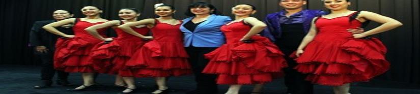 Realizan homenaje a profesora Margarita Robles