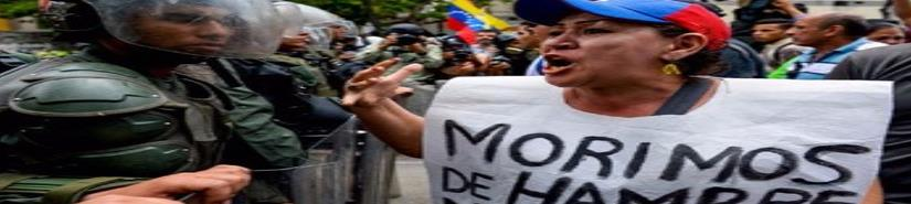 Difieren grupos parlamentarios sobre la política de México ante Venezuela
