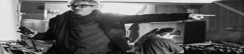 Alfonso Cuarón surgió en el cine por necesidad (Video)