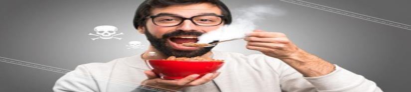 El cáncer puede estar en tu desayuno (VIDEO)