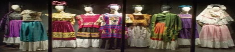 El arte no tiene muros, EU recibe a Frida Kahlo