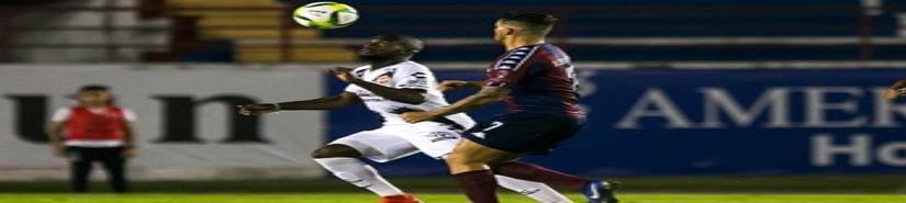 Vence Xolos con 10 a Atlante FC