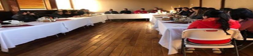 Apoyan delegados y consejeros del PRI en Tecate, a Javier Urbalejo Cinco