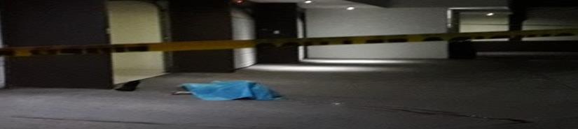 Asesinan a mujer en hotel de Culiacán
