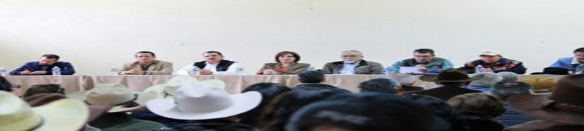 Asamblea anual de Asociación de Ganaderos de Playas de Rosarito