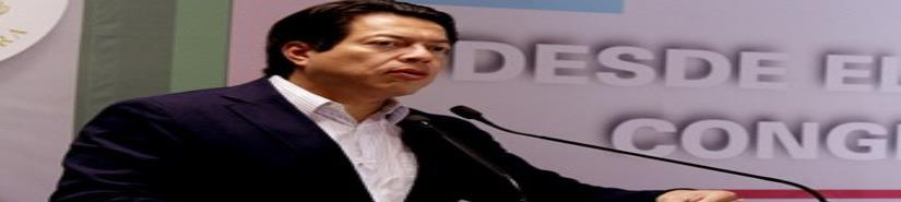 Delgado respalda llamado de México para mediar diálogo en Venezuela
