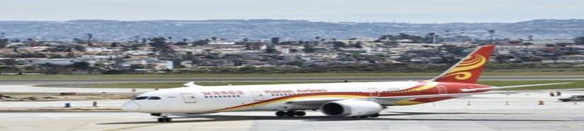 Las aerolíneas asiáticas agarran vuelo en México