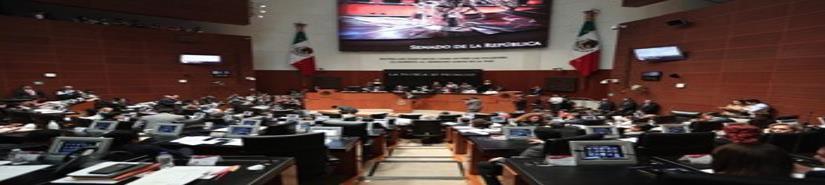 Arranca en Senado audiencias públicas sobre la Guardia Nacional
