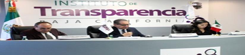 Auditará ITAIP para que se cumpla Gobierno Abierto