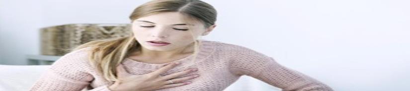 Los infartos están en aumento entre las mujeres jóvenes (VIDEO)