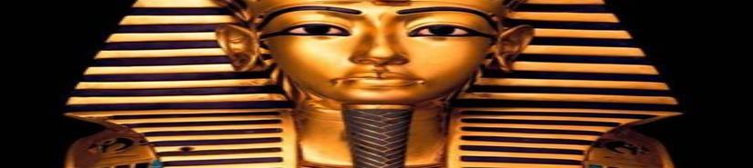 Descubren objetos perdidos de la tumba de Tutankamón