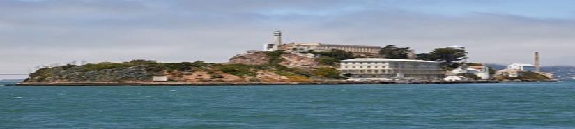 Los secretos que resguarda la prisión de Alcatraz