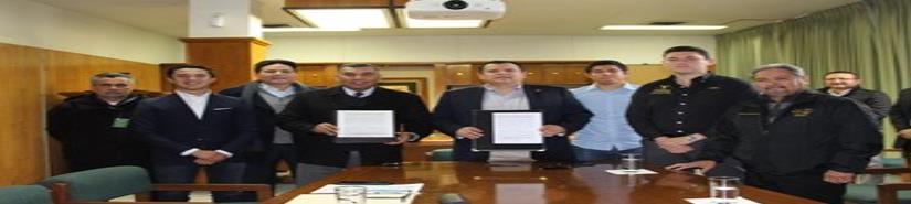 Firman convenio Gobierno del Estado y UABC para liquidar fuerte adeudo