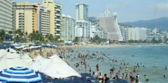 México cae en ranking mundial de turismo