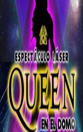 """Repone el cecut el espectáculo """"Láser Queen"""""""