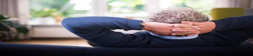 Los efectos mortales de estar sentado durante más de 6 horas al día (VIDEO)