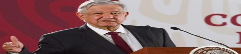 A nadie conviene cierre de frontera de México con EU, dice AMLO