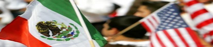Relación diplomática entre México y EU, delicada