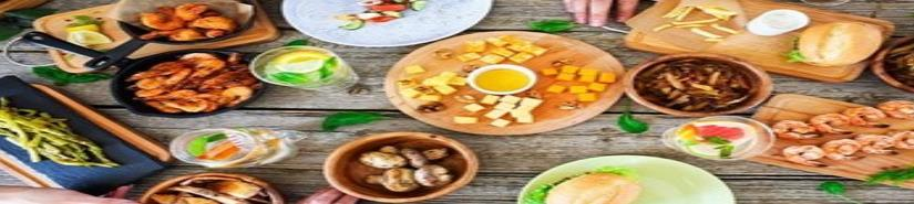 Alimentos que debes comer con frecuencia para mantenerte saludable