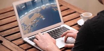 Organiza los detalles tus vacaciones por Internet, sin moverte de tu casa