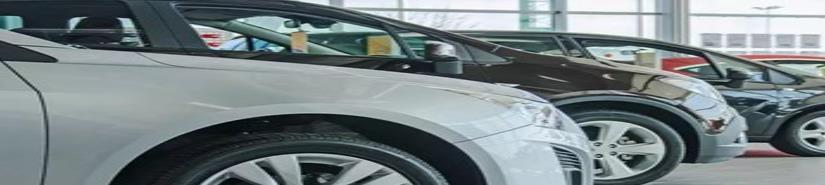 La venta de autos no repunta en la frontera