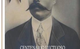 Zapata estará en billete de Lotería, boleto de Metro y timbre postal (FOTOS)