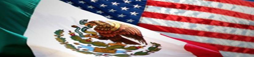 Van por diálogo empresarios de EU y gobierno mexicano
