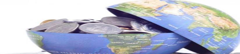 Llaman a prepararse para enfrentar desaceleración de economía mundial