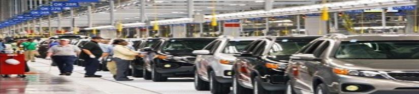 México, principal proveedor de autos a EU